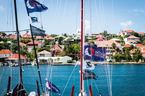 Ne l'appelez plus Transat B to B, mais Transat Saint-Barth – Port-La-Forêt