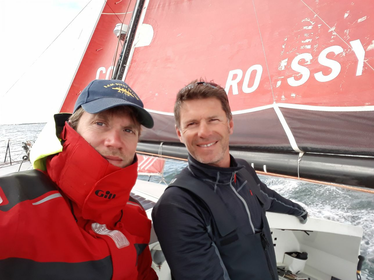 La Normandy Channel Race : grande étape pour Fondation DigestScience